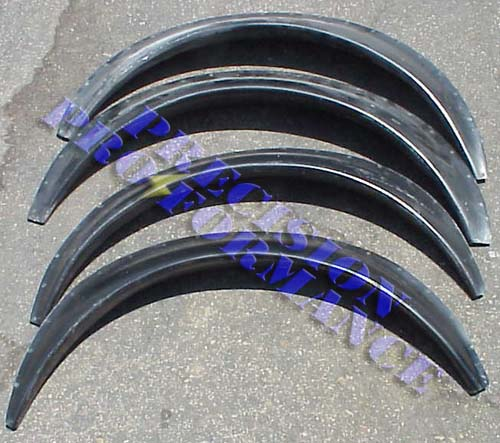 # BP1005 GTS Flairs Fiberglass