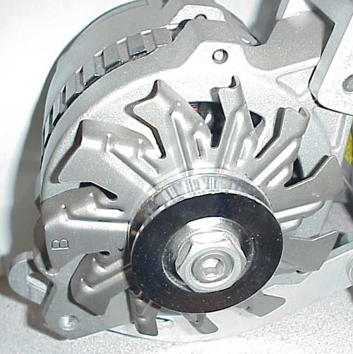 DeTomaso Pantera Part # EN3025 100 Amp Alternator