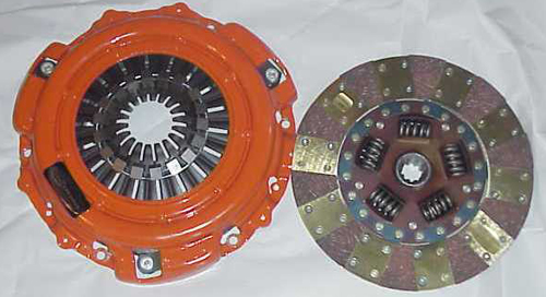DeTomaso Pantera Part # EN4005 Clutch and Pressure Plate