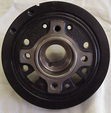 DeTomaso Pantera Part # EN4030 Harmonic Ballancer
